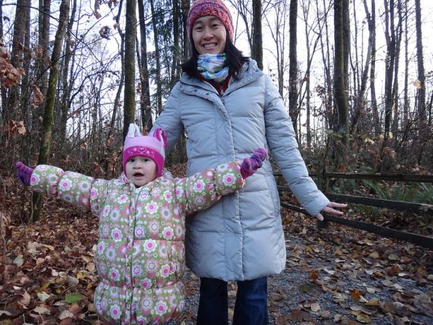 November Family Walk