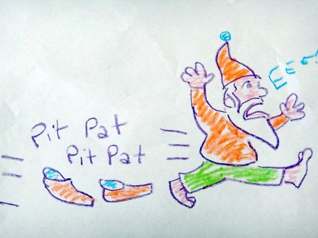 Pit Pat Pit Pat