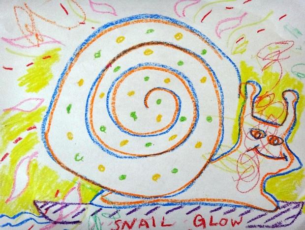Snail Glow
