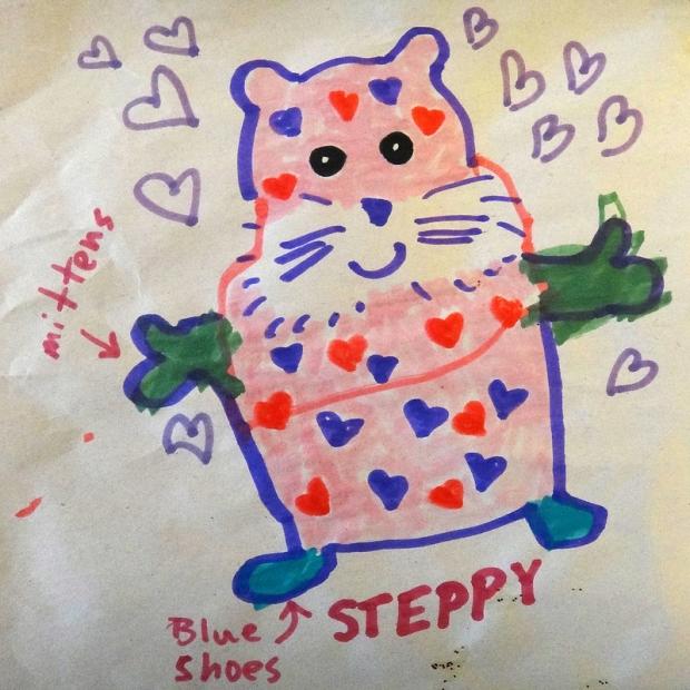 Steppy 1