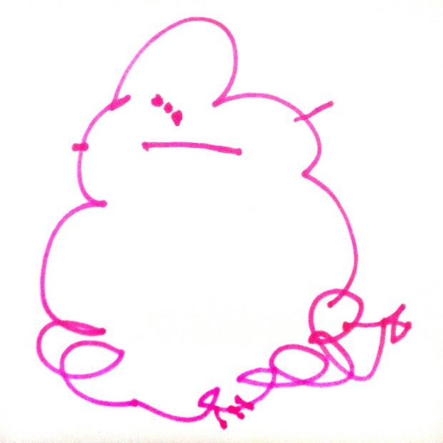 Jade's Cool Doodle