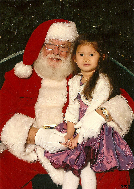 Santa & Jade