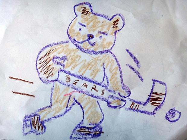 NHL Hockey Is Back ...