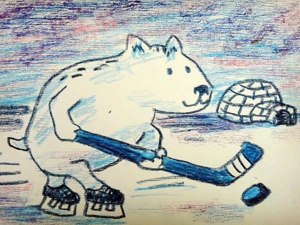 Hockey Weekend