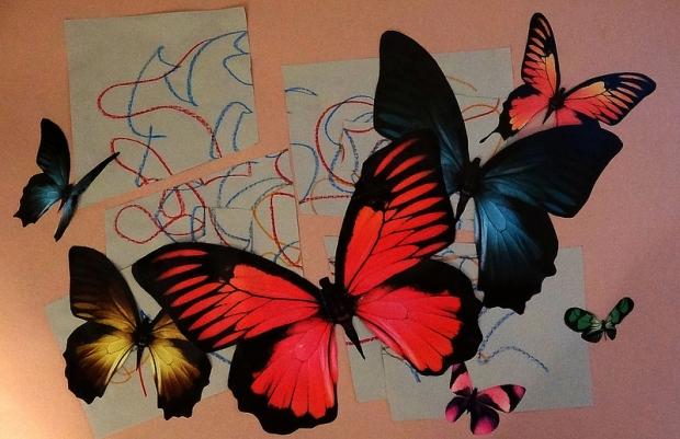 Caterpillar Daydream