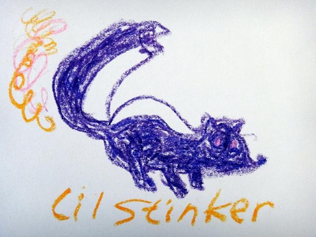 Lil Stinker