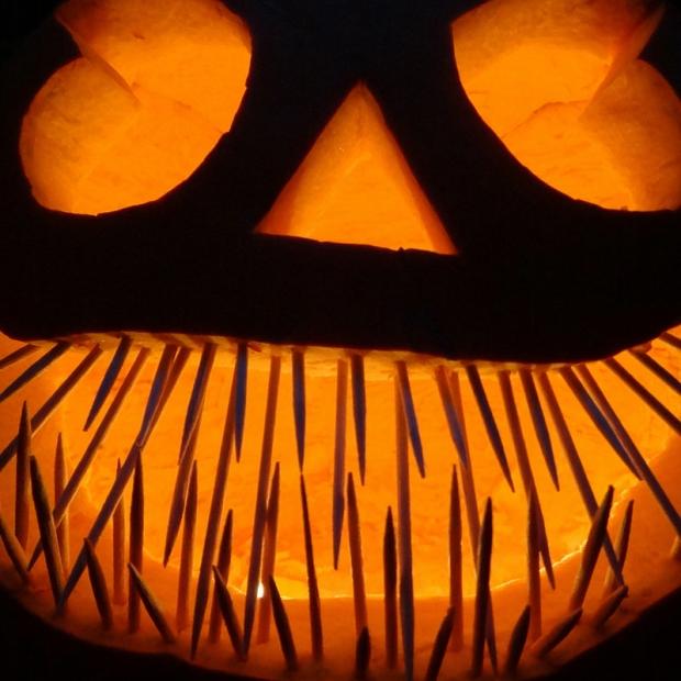 Halloween Pumpkins / 3